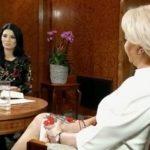 """Prostitutio in integrum"". Slugarnicia Laviniei Sandru (TVR), taxata taios de un cunoscut scriitor"