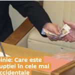 Sputnik sare in ajutorul lui Dragnea si Tariceanu. Sondaj, statele occidentale sunt mai corupte decat Romania