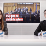 "USR si-a facut propria televiziune: ""Intr-o lume plina de minciuni si vorbe goale pe banii nostri, va oferim informatii si luciditate"" – Video"