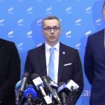 """Fara penali"", blocata de penalii PSD-ALDE-UDMR in Parlament. Penalii depun plangere penala"