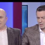 Paruiala intre mascaricii Antena 3 din cauza lui Iohannis. Stefanescu s-a certat si cu Mircea Badea
