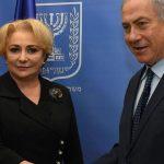 """Proasta cosmica a bagat Romania in conflict cu Iranul"". Ce scrie presa iraniana dupa vizita lui Dancila in Israel"
