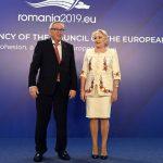 "UE ajunge pe butuci. Juncker: ""Viorica, am incredere in tine sa faci ceea ce trebuie pentru ca Europa sa poata progresa"""