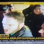 Rasplata pentru ca a injurat protestatari anti-Dragnea in fata DNA. Un analfabet din Teleorman, post gras in Ministerul Economiei
