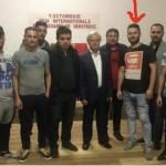 """""""Pentru ca acolo am vrut eu!"""". Cum s-a angajat un analfabet din PSD la Ministerul Economiei, fara concurs"""