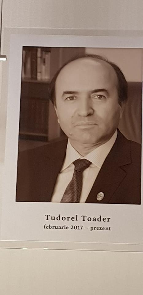 Legile lui Tudorel Toader: când sluga se bucură că devine sclav