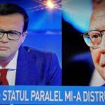 """""""De ce plange Voiculescu cand se uita la Antena 3"""". Mogulul si-a dat singur teapa, el nu scapa cu OUG-urile lui Toader"""