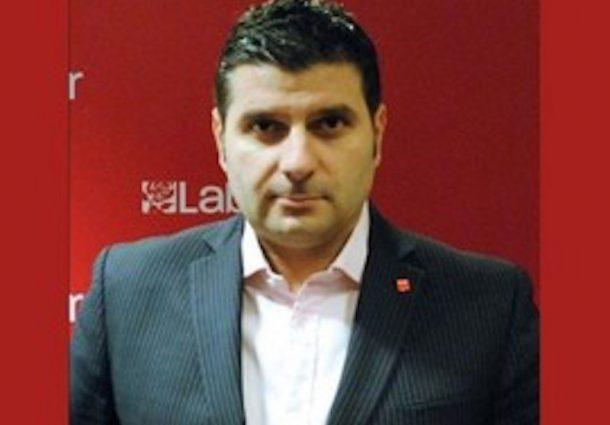 Alexandru Petrescu, ministrul Comunicatiilor.