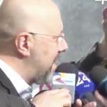"""Badulescu anunta ca vrea sa-i bage la puscarie pe Dragnea si pe Sorina Pintea: """"Fac plangere penala"""""""