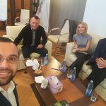 Innebuneste Liviu Dragnea. Un nou complot in PSD, intalnire intre disidenti si exclusi. Se pune ceva la cale