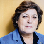 """Va multumim ca sustineti romanii onesti"". Ana Gomes, asaltata de mesaje dupa ce i-a aratat usa coruptului Dragnea"