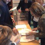 A incercat Grapini sa fraudeze votul pentru Kovesi? A numarat gresit buletinele, interventie dura a unei europarlamentare – Video