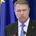 """Minciuna grosolana a PSD-ALDE demontata de Iohannis: """"Nu exista din partea Comisiei de la Venetia o asemenea recomandare"""""""