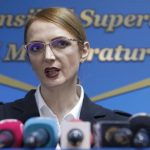 Sefa CSM, Lia Savonea, pusa la punct de procurori dupa ce a sarit in apararea Sectiei speciale. Cand Kovesi era linsata nu i s-a auzit vocea