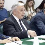 """Isarescu le-a explicat ca unor cretini, lui Tariceanu si lui Daniel Zamfir: """"Dati-mi voie sa va spun ce e ROBOR"""" – Video"""