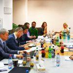 Dacian Ciolos se pregateste de preluarea guvernarii. Intalnire cu reprezentantii Coalitiei pentru Dezvoltarea Romaniei