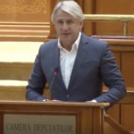 """Orlando Teodorovici l-a catalogat """"mascarici"""" pe deputatul USR Claudiu Nasui si si-a batut joc de numele lui"""