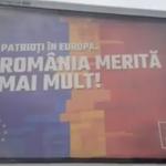 PSD a furat pana si startul campaniei electorale. Capitala, impanzita de afise si bannere desi PSD inca nu are candidati – Video