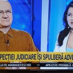 "Minciuna stupida la Antena 3: ""Netejoru isi spulbera adversarii"". De fapt, a fost singurul candidat"