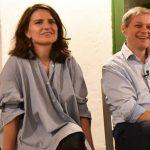 Propaganda PSD, indignata ca Dacian Ciolos o apara pe Oana Maria Bogdan. Reactia presedintelui PLUS – Video