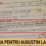 Propagandistii securistului Voiculescu il acuza pe Augustin Lazar ca a refuzat sa elibereze un disident anticomunist. Care este miza noului atac