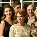 Olguta Vasilescu anunta ca a avut aprobare sa faca nunta in postul Pastelui. Ce spune despre banii primiti la nunta