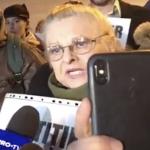 """Extraordinara Mariana Mihut: """"Este rusinos, nu vreau sa fiu condusa de un asemenea prim-ministru. Vreau sa ma reprezinte oamenii de frunte ai acestei tari, tinerii capabili"""""""