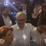 """""""Nu mi-a venit sa cred ce am vazut. Astia sunt pagani"""". Opozitia reactioneaza la imaginile de la nunta Liei Olguta Vasilescu"""