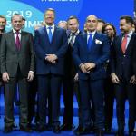 Fuziune la varful politicii. PNL absoarbe un alt partid cu putin timp inainte de alegerile europarlamentare