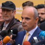 """Rares Bogdan anunta deja infrangerea zdrobitoare a PSD la europarlamentare: """"Romania va da semnalul, incepand din 26 mai, de la ora 21.00, ca dreapta se intoarce la putere"""" – Video"""