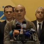 Ce crede Klaus Iohannis despre candidatura lui Rares Bogdan. Anuntul liderului PNL, Ludovic Orban