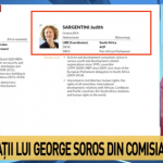 Maria Grapini indica: europarlamentarul care a impiedicat-o sa fure voturile lui Kovesi este platita de Soros