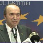 "Tudorel Toader, reactie violenta la avertismentul lui Timmermans. Cere UE sa ne respecte ""specificul national"""