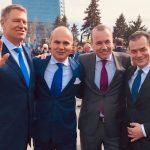 """Este inacceptabil"". Iohannis negociaza in forta la Bruxelles. Rares Bogdan: ""Ar fi o rusine istorica sa cedezi presedintia CE socialistilor"""