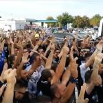 """S-a trezit Oltenia, scandarile care i-au innegrit pe Dragnea si Olguta. Mii de oameni, mesaj de """"iubire"""" pentru PSD – Video"""