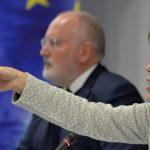 Dezvaluirile Angelei Cristea, cum a reusit Timmermans sa blocheze OUG-urile pe justitie in ultimul moment
