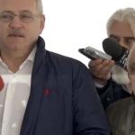 """Dragnea refuza sa mearga la Cotroceni. Jigniri in serie: """"Nu-mi place personajul. Romania nu inseamna numai prostiile lui Iohannis"""""""