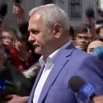 """Tariceanu ii plange de mila lui Dragnea: """"Daca nu erau acolo cativa jandarmi era un linsaj public. In halul acesta a fost adusa Romania"""""""