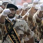 """Decizie a SUA care loveste drept in inima Iranului. Gardienii Revolutiei a fost desemnata """"organizatie terorista"""""""