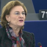 """Maria Grapini face circ si de Paste, acum se rafuieste cu viitorul presedinte al Comisiei Europene: """"Este inadmisibil"""""""