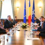 Iohannis a taxat dur Coalitia Neagra de guvernare in fata Comisiei de la Venetia. Mesaj privind noile coduri penale