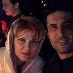 Lia Olguta Vasilescu nu se dezminte. Manioasa si iritata si in noaptea de Inviere