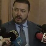 "Dragnea la puscarie. Deputatul Mitraliera, reactie deliranta: ""Medicii sa dea inapoi salariile marite de patru ori. Pensionarii, la fel"""