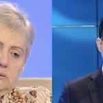 """Cine este in realitate Nela Secara, """"martira"""" de la Antena 3. Impreuna cu un grup de prostituate a praduit un TIR-ist italian"""