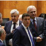"""Conducerea PSD s-a decis pe cine sustine in fruntea Camerei Deputatilor in locul lui Liviu Dragnea: """"Am avut o discutie cu ALDE, vom discuta si cu UDMR"""""""