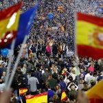 Rezultatul alegerilor parlamentare din Spania. Socialistii sunt pe primul loc, insa nu au majoritate