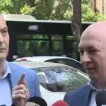 Comunicat DNA dupa audierea lui Stefanescu. Seful de campanie al PSD a furat un Mercedes de lux din patrimoniul partidului