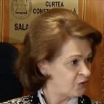 "Savonea, spulberata. Cristina Tarcea lupta pana in ultimul moment cu falanga PSD din CSM: ""Pune in discutie hotarari judecatoresti irevocabile"""
