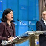"""Comisarul european pe Justitie anunta ca Romania este pe muchie de cutit din cauza lui Dragnea: """"Depinde de ceea ce se va intampla in Romania zilele urmatoare"""""""