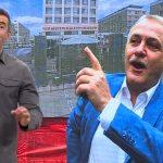 """""""Bate campii, delir vecin cu nebunia, mitocanii"""". Dragos Patraru il executa pe Dragnea dupa discursul de la Iasi – Video"""